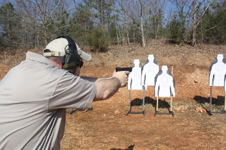 Advanced Performance Shooting Training Gift Certificate 2