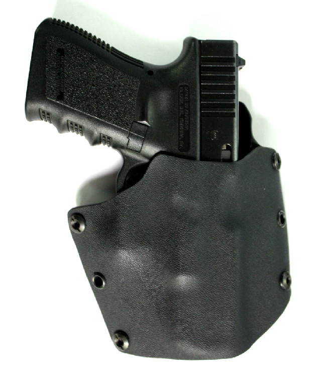 PROTECTIVE SERVICES Series Holsters – Advanced Performance